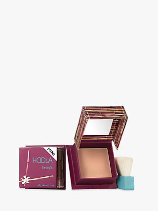 Benefit Gimme Mini Hoola Powder, Tan
