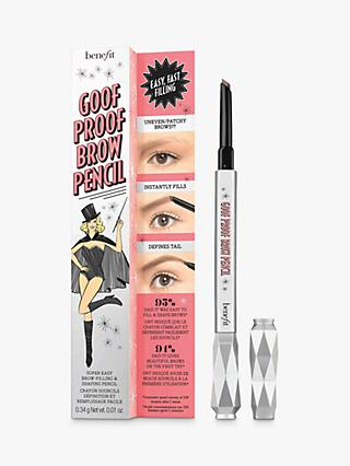 Benefit Gimme Mini Goof Proof Brow Pencil, Medium 03