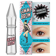 Buy Benefit Gimme Mini Brow, Medium 03 Online at johnlewis.com