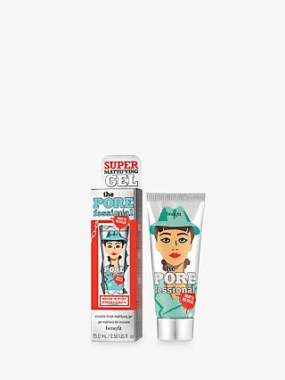 Benefit Gimme Mini The POREfessional Matt Rescue, 15ml