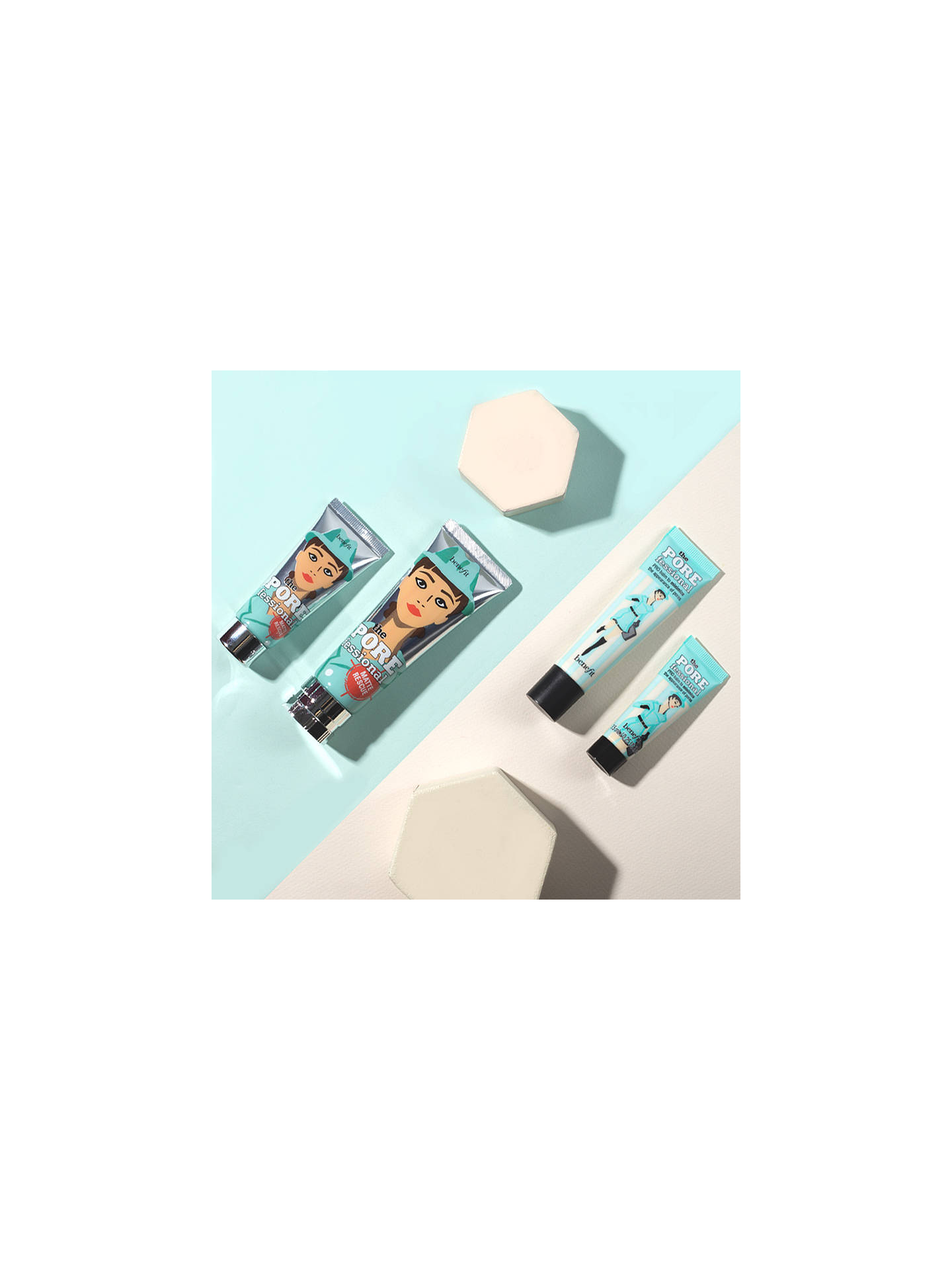 Buy Benefit Gimme Mini The POREfessional Matt Rescue, 15ml Online at johnlewis.com