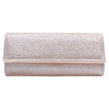 Buy Miss KG Tamera Clutch, Metal Comb Online at johnlewis.com