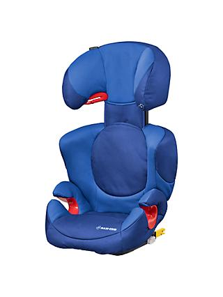 Maxi-Cosi Rodi XP Fix Group 2/3 Car Seat, Electric Blue