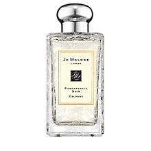 Buy Jo Malone London Pomegranate Noir Daisy Leaf Lace Bottle, 100ml Online at johnlewis.com