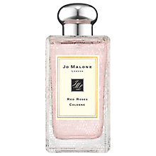 Buy Jo Malone London Red Roses Wild Rose Lace Bottle, 100ml Online at johnlewis.com