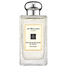 Buy Jo Malone London Nectarine Blossom & Honey Wild Rose Lace Bottle, 100ml Online at johnlewis.com