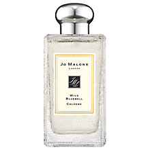 Buy Jo Malone London Wild Bluebell Wild Rose Lace Bottle, 100ml Online at johnlewis.com
