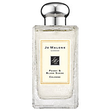 Buy Jo Malone London Peony & Blush Suede Wild Rose Lace Bottle, 100ml Online at johnlewis.com