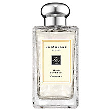 Buy Jo Malone London Wild Bluebell Daisy Leaf Lace Bottle, 100ml Online at johnlewis.com