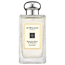 Buy Jo Malone London English Pear & Freesia Wild Rose Lace Bottle, 100ml Online at johnlewis.com