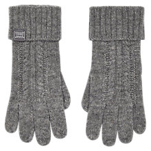 Buy Joules Knitted Gloves Online at johnlewis.com