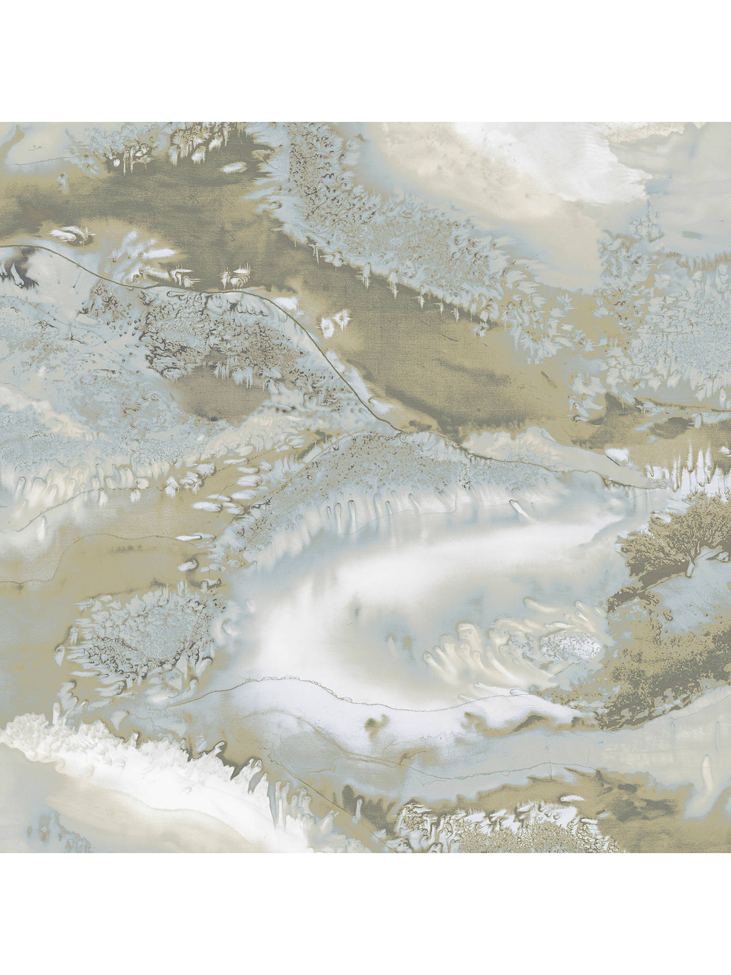 Buy Anthology Obsidian Wallpaper Panel, Jasper, 111630 Panel B Online at johnlewis.com