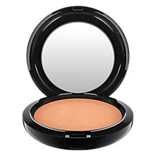 Buy MAC Bronzing Powder - Fruity Juicy Online at johnlewis.com