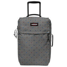 Buy Eastpak Traf'ik LGT Duffel, Trio Dots Online at johnlewis.com
