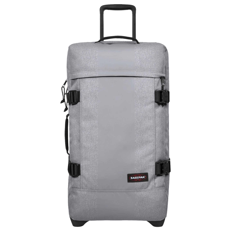 Eastpak Tranverz Rubber medium suitcase Huge Surprise For Sale Low Cost Cheap Price Buy Cheap Browse Clearance Big Sale Shopping Online Outlet Sale 1PYI3g