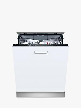 Neff S513K60X0G Integrated Dishwasher