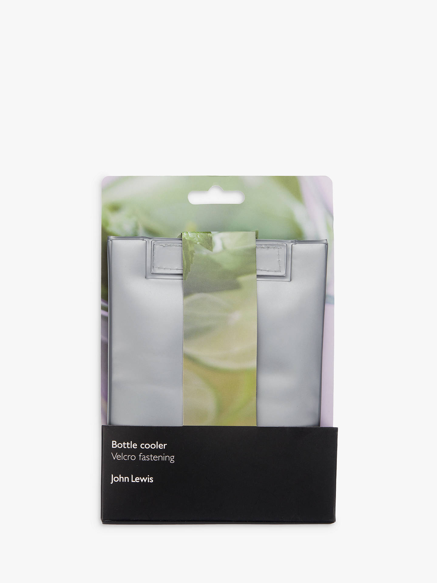 Buy John Lewis & Partners Chill Wrap Wine Bottle Cooler Online at johnlewis.com