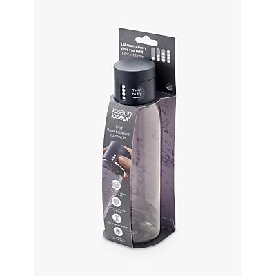 Joseph Joseph Dot Hydration Tracker Water Bottle, 600ml
