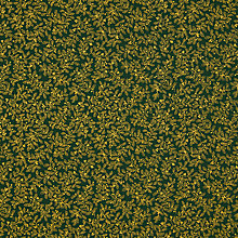 Buy Oddies Textiles Holly Berries Print Fabric Online at johnlewis.com