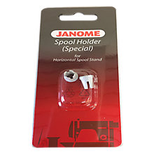 Buy Janome Special Spool Holder Online at johnlewis.com
