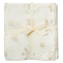 Buy John Louden Traditional Christmas Fat Quarter Fabrics, Pack of 5 Online at johnlewis.com