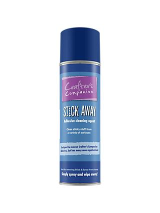 Crafter's Companion Stick Away Adhesive Cleaning Agent