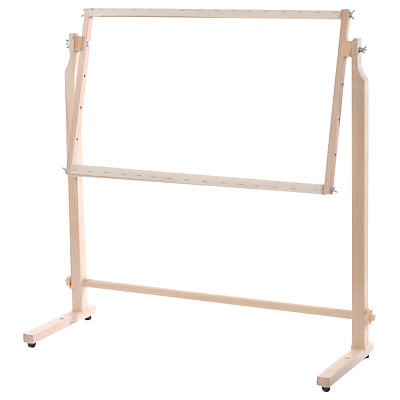 Image of Elbesee Embroidery Roller Floor Frame, 68cm