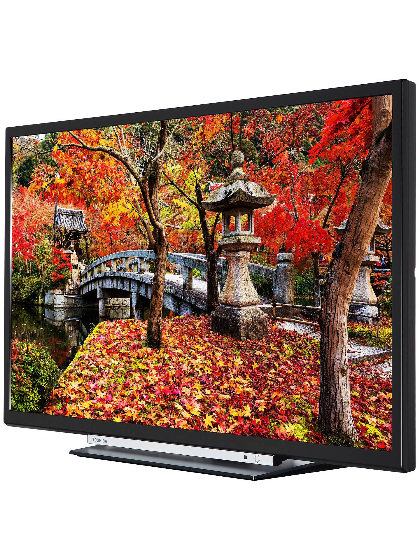 Toshiba 32L3753DB LED Full HD 1080p Smart TV, 32