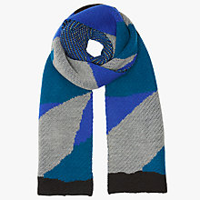 Buy Kin by John Lewis Ripple Scarf Online at johnlewis.com
