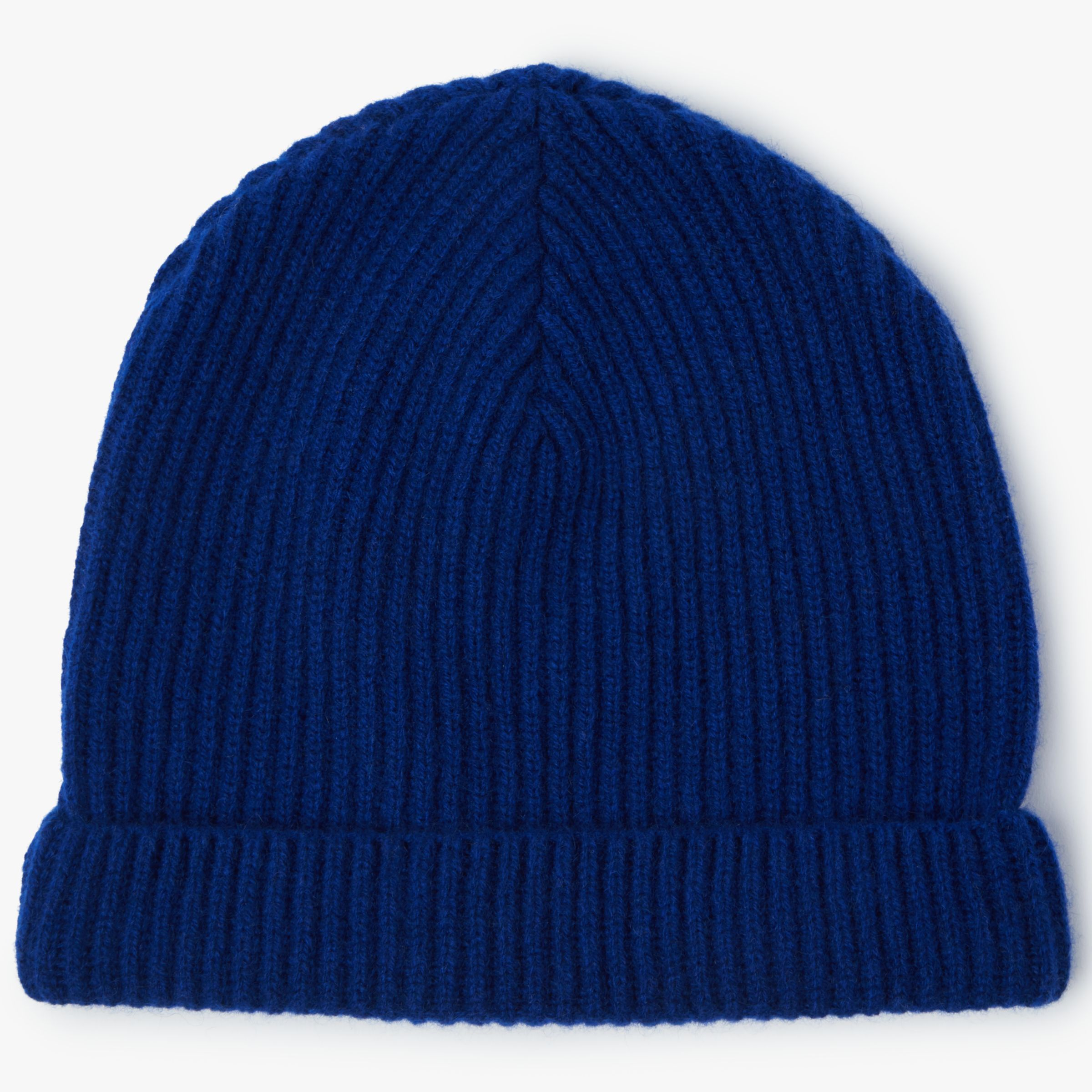 e3e8aa2d89a19 John Lewis Made in Italy Cashmere Beanie Hat