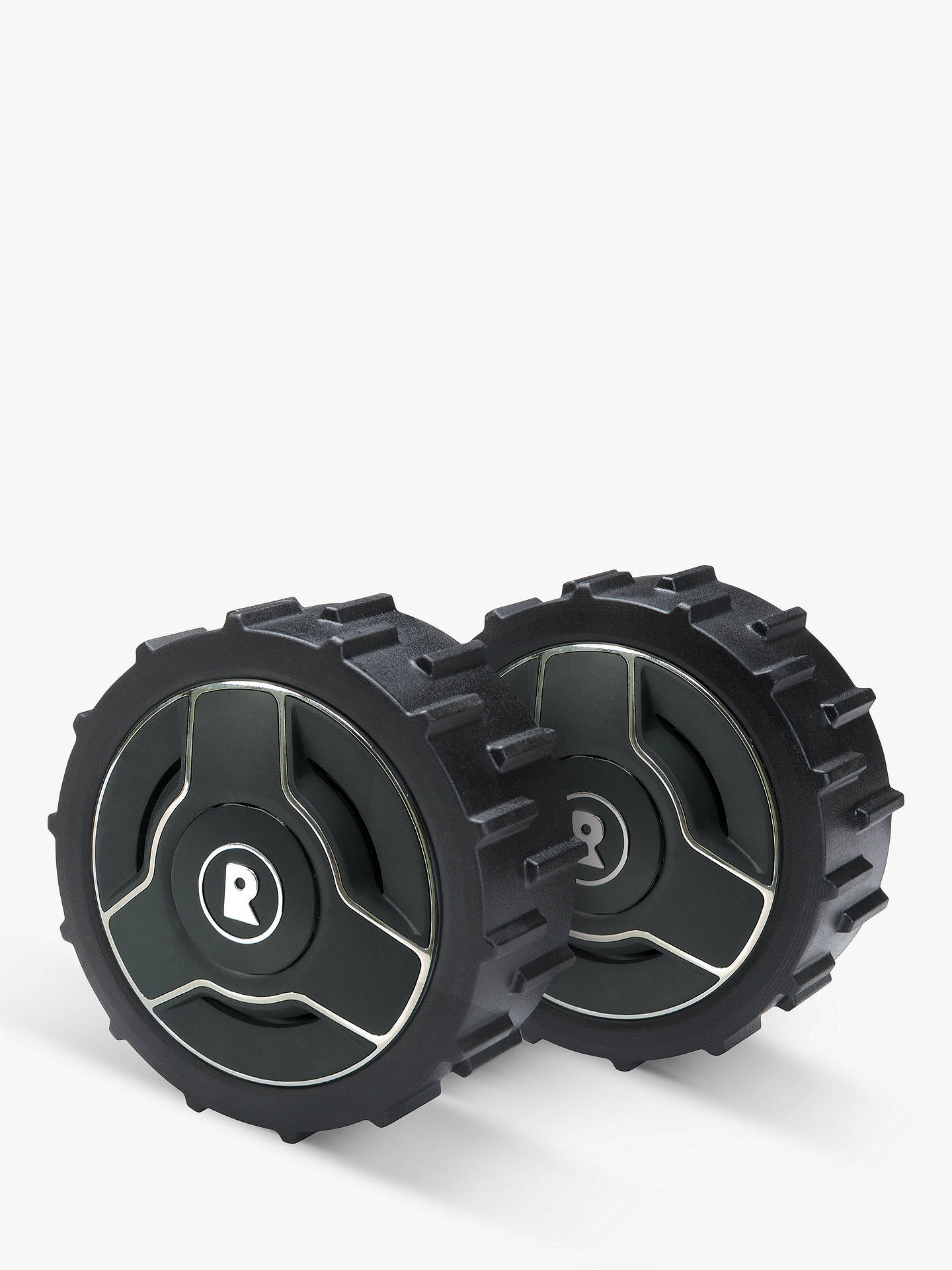 BuyRobomow MRK6107A Power Wheels for RS Models Online at johnlewis.com