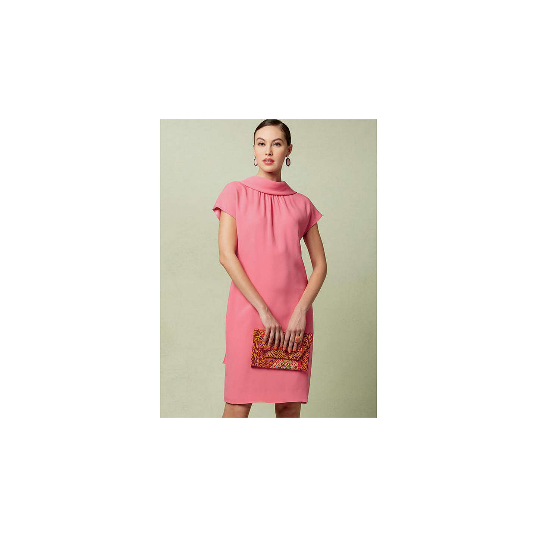 Berühmt Shift Dress Sewing Pattern Fotos - Nähmuster-Ideen ...
