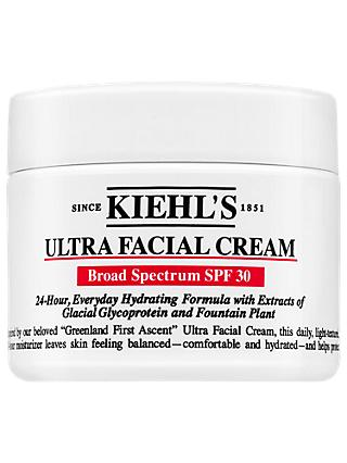 Kiehl's Ultra Facial Cream SPF 30, 50ml