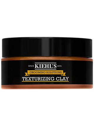 Kiehl's Grooming Solutions Texturising Hair Clay, 50ml