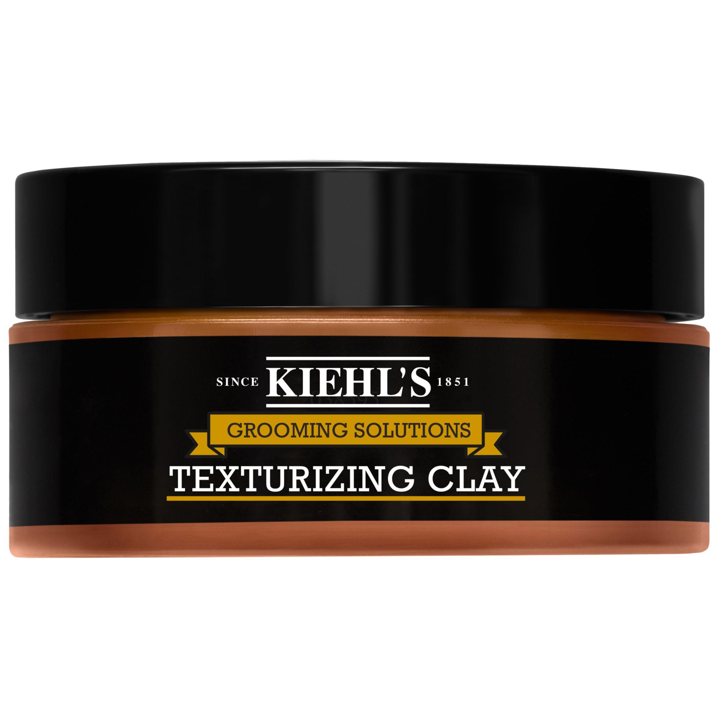 Kiehls Kiehl's Grooming Solutions Texturising Hair Clay, 50ml