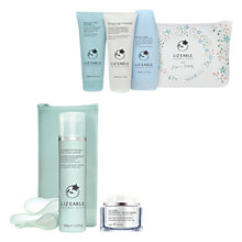 Buy Liz Earle Cleanse & Polish™ and Superskin™ Moisturiser with Gift Online at johnlewis.com