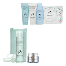Buy Liz Earle Cleanse & Polish™ and Superskin™ Moisturiser, Neroli with Gift Online at johnlewis.com