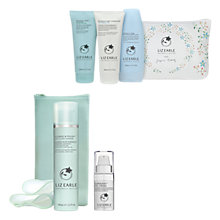 Buy Liz Earle Cleanse & Polish™ and Superskin™ Eye Cream with Gift Online at johnlewis.com