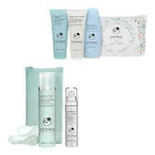 Buy Liz Earle Superskin™ Face Serum and Cleanse & Polish™ with Gift Online at johnlewis.com