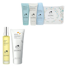 Buy Liz Earle Superskin™ Dry Oil for Body and Body Cream with Gift Online at johnlewis.com