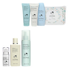 Buy Liz Earle Superskin™ Eye Cream, Eyebright™ Eye Lotion and Tonic Spritzer with Gift Online at johnlewis.com