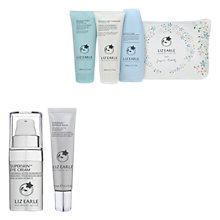 Buy Liz Earle Superskin™ Eye Cream and Superlip Balm with Gift Online at johnlewis.com