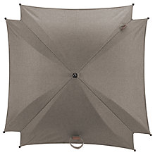 Buy Silver Cross Wave Parasol Online at johnlewis.com