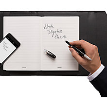 Buy Montblanc Augmented Paper and StarWalker Writing Instrument Online at johnlewis.com