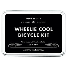 Buy Men's Society Wheelie Cool Bicycle Kit Online at johnlewis.com