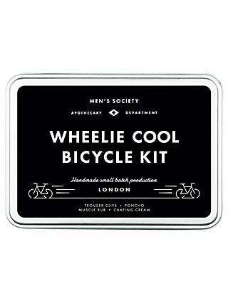 Men's Society Wheelie Cool Bicycle Kit