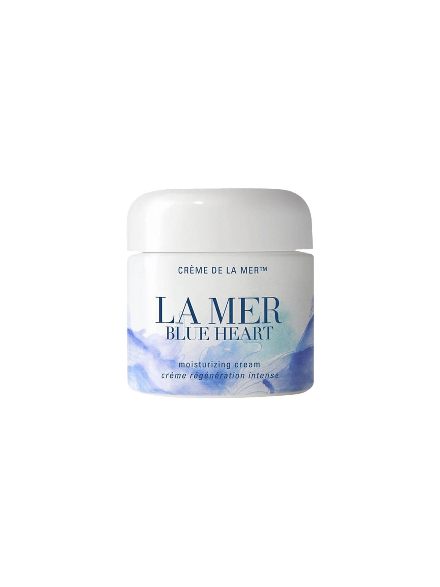 La Mer Moisturising Cream at John Lewis & Partners