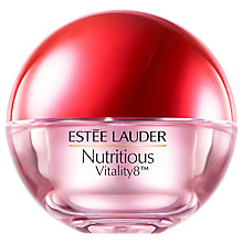 Buy Estée Lauder Nutritious Vitality8 Radiant Eye Jelly, 15ml Online at johnlewis.com