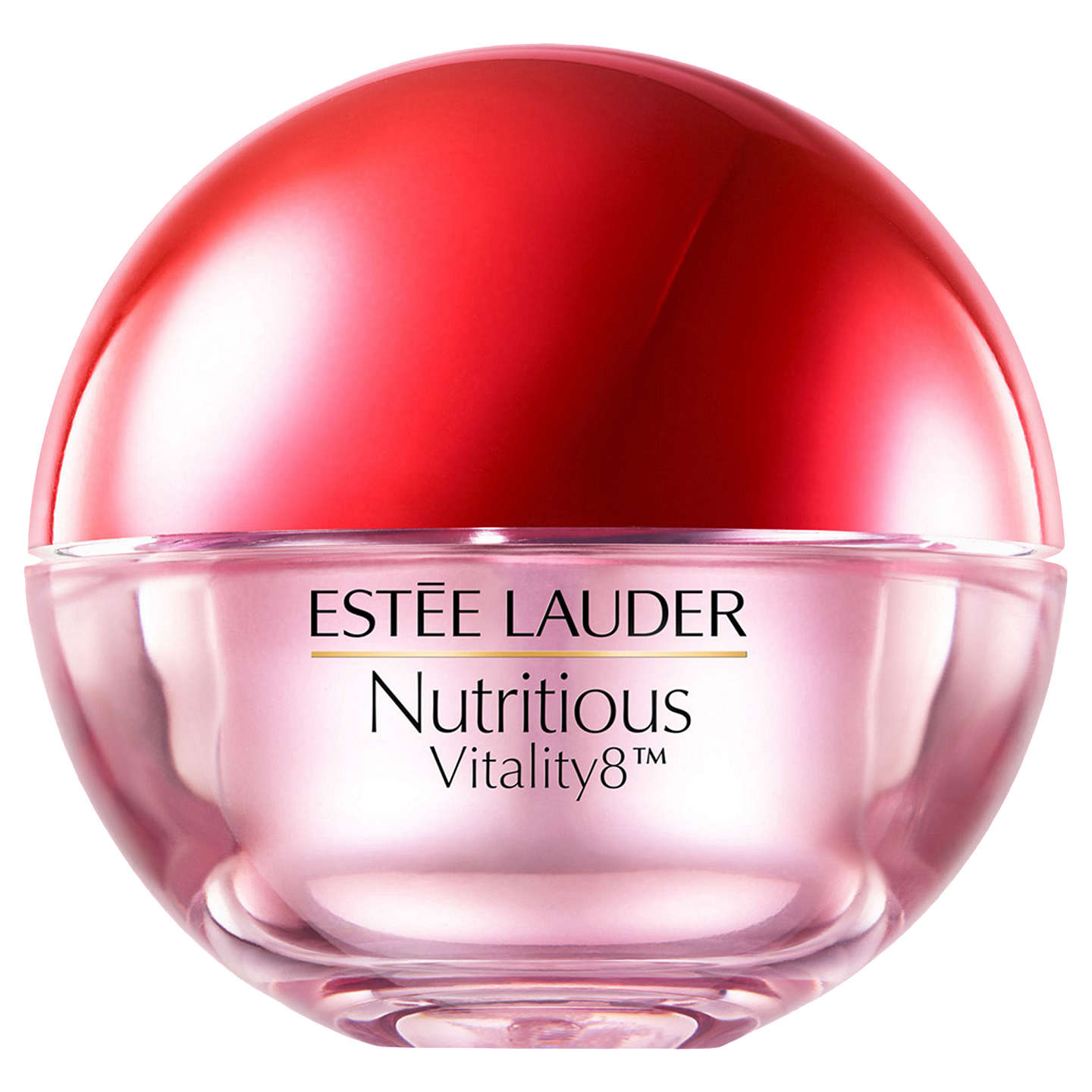 BuyEstée Lauder Nutritious Vitality8 Radiant Eye Jelly, 15ml Online at johnlewis.com