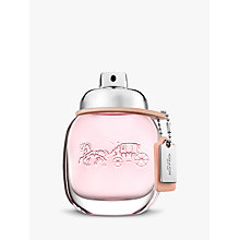 Buy Coach The Fragrance Eau de Toilette Online at johnlewis.com